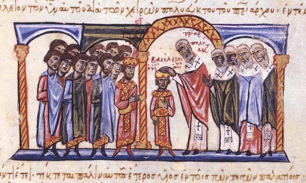 The Rebellion of Bardas Phokas theYounger