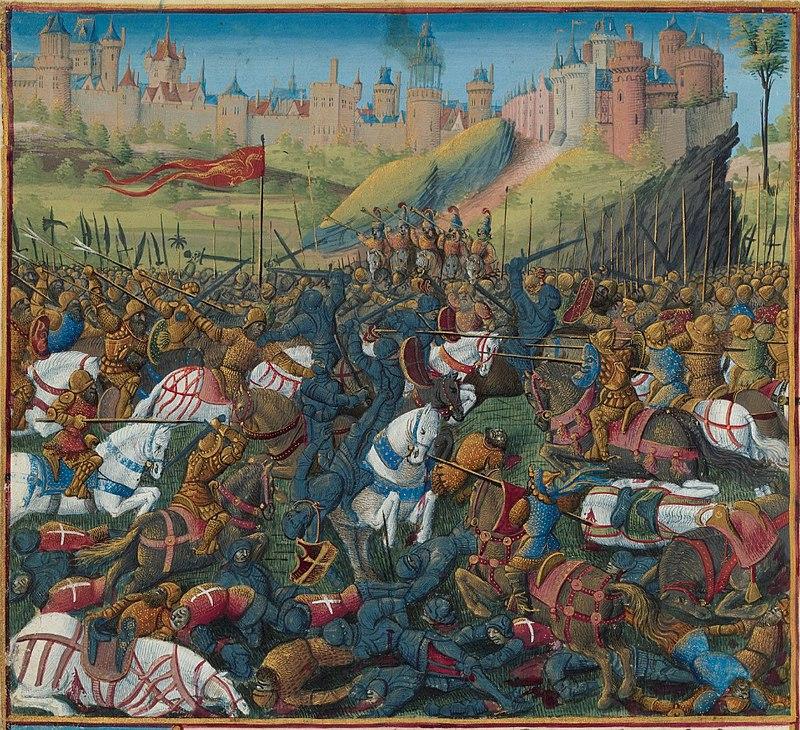 Byzantine-German Relations, 1137-1180